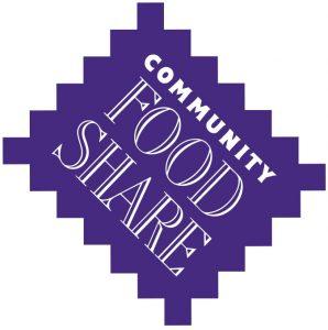 CommunityFoodShare Logo