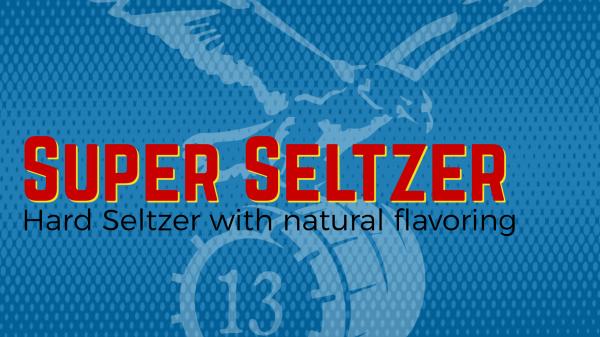 Seltzer banner