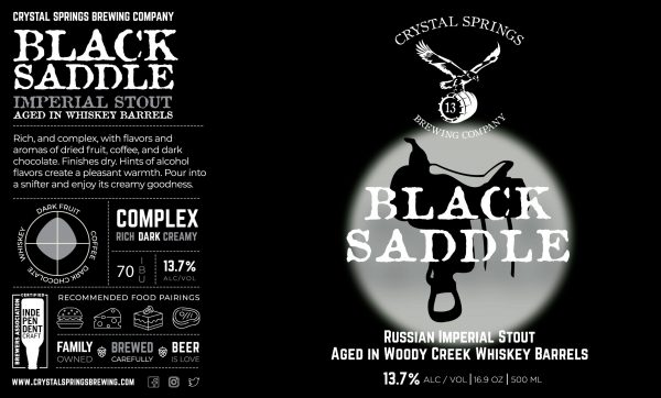 blacksaddle