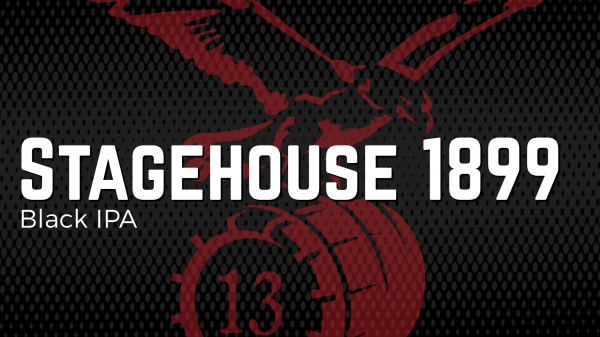 Stagehouse banner