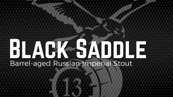 Black Saddle banner