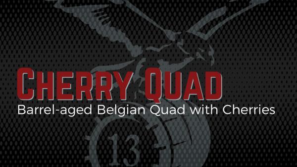 Cherry Quad banner