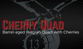 Cherry Quad (Bomber)