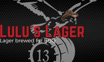 Lulu's Lager (Crowler)