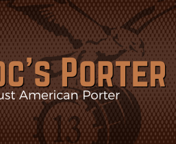 Doc's Porter (Six-Pack)