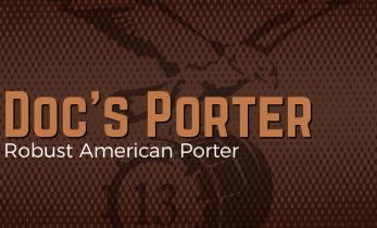 Doc's Porter (Six-Pack)