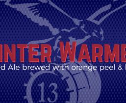 Winter Warmer (Crowler)