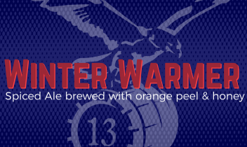 Winter Warmer (Crowler)
