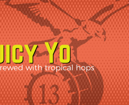 Juicy Yo! IPA (Six-Pack)