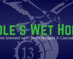 Cole's Wet Hop (Crowler)