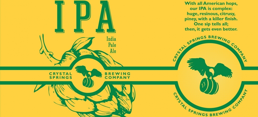 IPA – Indian Pale Ale