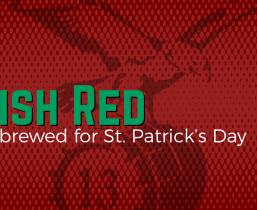 Irish Red (Crowler)