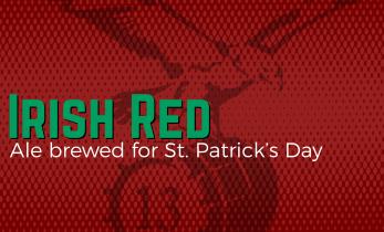 Irish Red (Crowler)