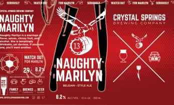 Naughty Marilyn (Crowler)