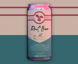 Root Beer (Crowler)