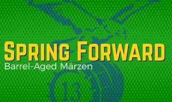 Spring Forward Märzen (Bomber)
