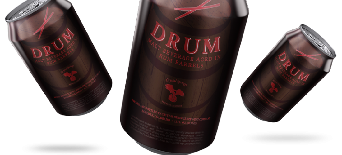DRUM (Special Release)