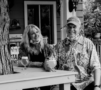 Crystal Springs Brewing – Back to Life, by Chris Wheeler